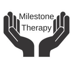 Milestone Therapy Dublin logo